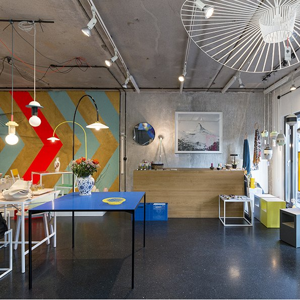 The Amazing Crocodile Design Store