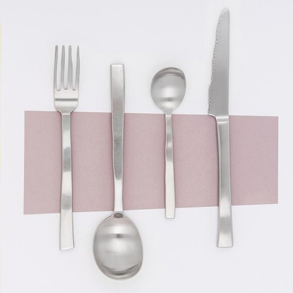 Maarten Baas f Valerie Objects cutlery stainless