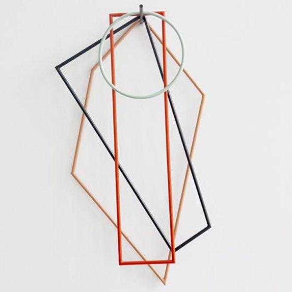 Muller van Severen f Valerie Objects trivets