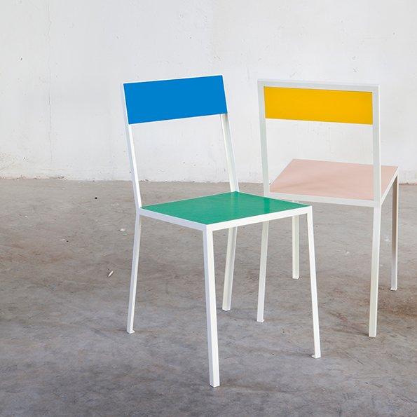 First Chair von Muller van Severen