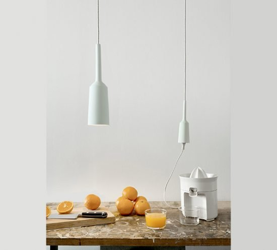 Lamp and Socket von Studio Lotte Douwes