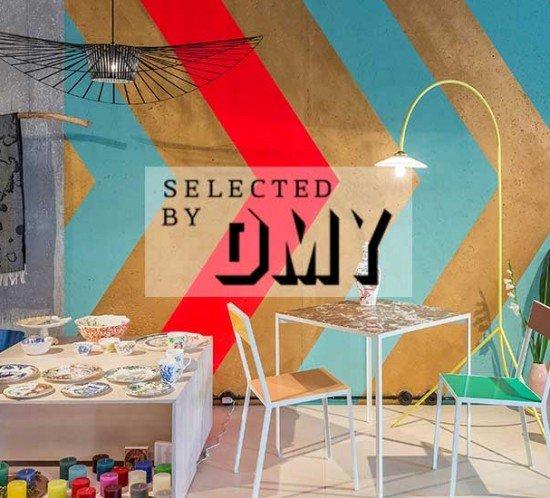Amazing Crocodile Design Store Innenaufnahme Design Spot DMY 2016
