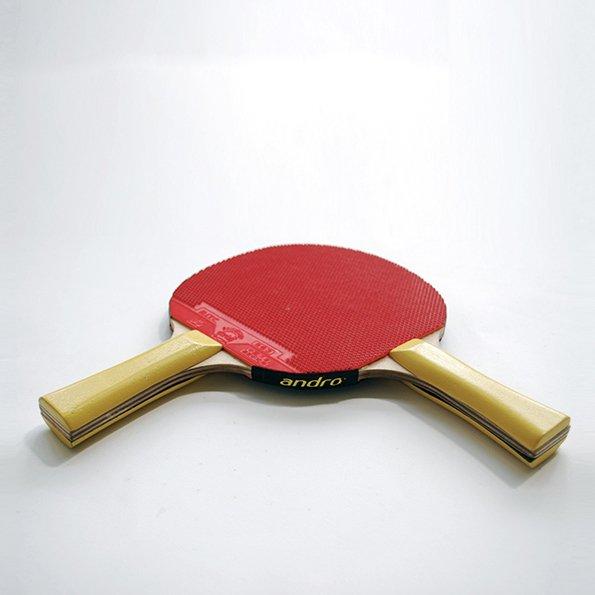 Twin-Pong von Dossofiorito