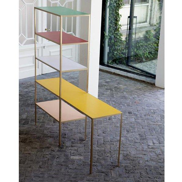 Muller van Severen Rack + Table